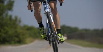 pedales de carretera