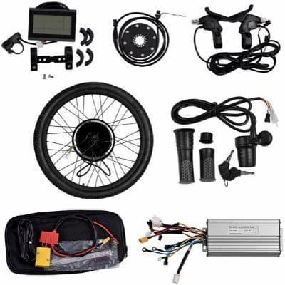 kit electrico para bicicleta barato