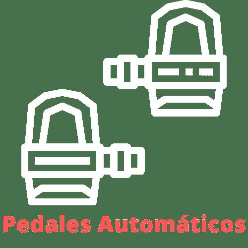 PedalesAutomaticos.com