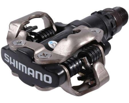pedales shimano 105