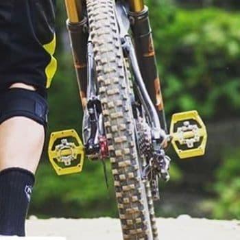 pedales automaticos mtb mixtos