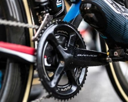 pedales dura ace