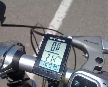 velocimetro bicicleta