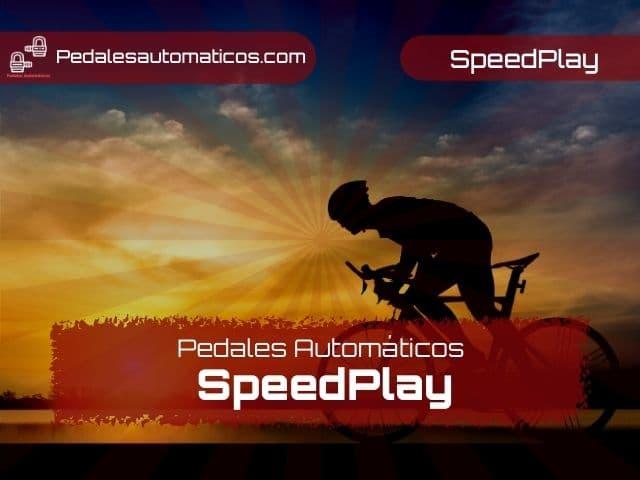 speedplay pedales